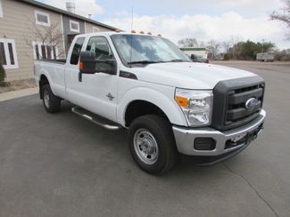 2011 Ford F-350 67 4x4 Ext-Cab Long Box Pickup   St Cloud MN  NorthStar Truck Sales  in St Cloud, MN