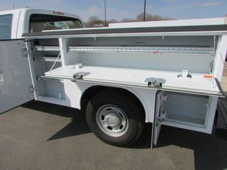 2011 Ford F-350 Crew-Cab 4x2 Service Utility Truck   St Cloud MN  NorthStar Truck Sales  in St Cloud, MN