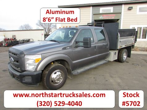 2011 Ford F-350 Flat Bed Truck  in St Cloud, MN