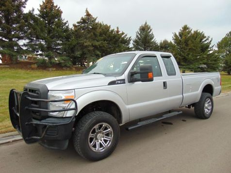 2011 Ford F-350 SD XL SuperCab Long Bed 4WD in Great Falls, MT