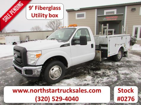 2011 Ford F-350 Service Utility Truck  in St Cloud, MN