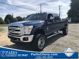 2011 Ford F-350SD Lariat in Kernersville, NC 27284
