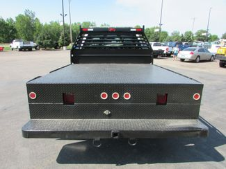 2011 Ford F-450 4x4 Flatbed Truck   St Cloud MN  NorthStar Truck Sales  in St Cloud, MN