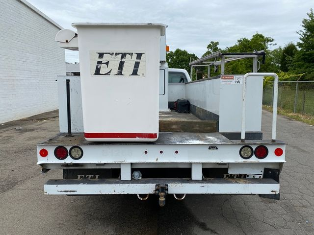 2011 Ford F-450SD Bucket Truck Madison, NC 2