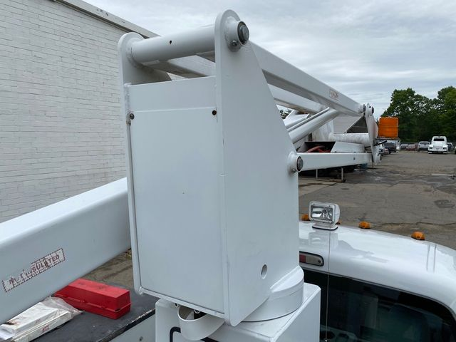 2011 Ford F-450SD Bucket Truck Madison, NC 53