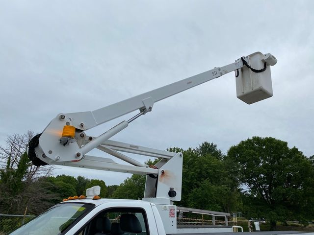 2011 Ford F-450SD Bucket Truck Madison, NC 54