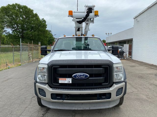 2011 Ford F-450SD Bucket Truck Madison, NC 6