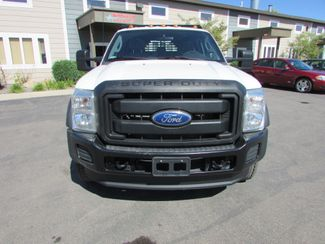 2011 Ford F-550 4x2 Crew Cab 11 Contractor Dump   St Cloud MN  NorthStar Truck Sales  in St Cloud, MN