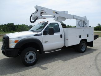 2011 ford f 550 4x4 altec at37g low miles bucket boom truck diesel rh lemongrovetrucks com Trun Altec Bucket Table Trun Altec Bucket Table