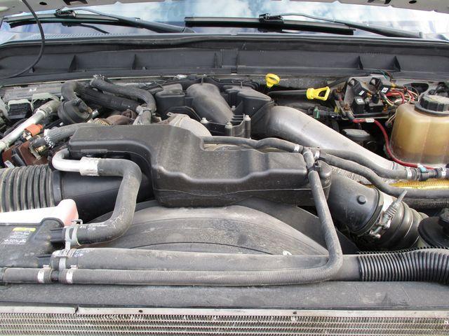 2011 Ford  F-550 4X4 IMT CRANE TRUCK 6.7 DIESEL Lake In The Hills, IL 15