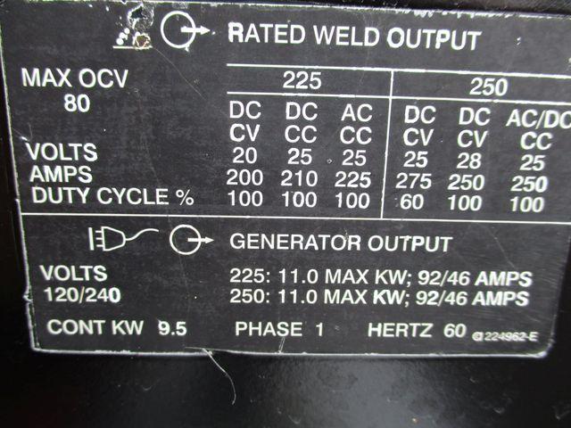 2011 Ford  F-550 4X4 IMT CRANE TRUCK 6.7 DIESEL Lake In The Hills, IL 18
