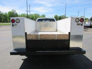 2011 Ford F-550 4x2  Ex-Cab 11 Utility Box   St Cloud MN  NorthStar Truck Sales  in St Cloud, MN