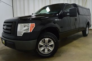 2011 Ford F-150 XL in Merrillville IN, 46410