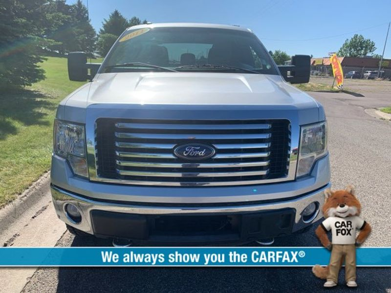2011 Ford F150 4WD Supercrew XLT 6 12  city MT  Bleskin Motor Company   in Great Falls, MT