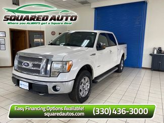 2011 Ford F150 SUPERCREW in Akron, OH 44320