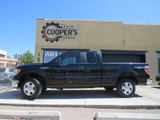 2011 Ford F150 SUPER CAB in Albuquerque, NM 87106