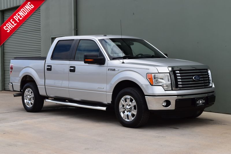 2011 Ford F150 XLT | Arlington, TX | Lone Star Auto Brokers, LLC