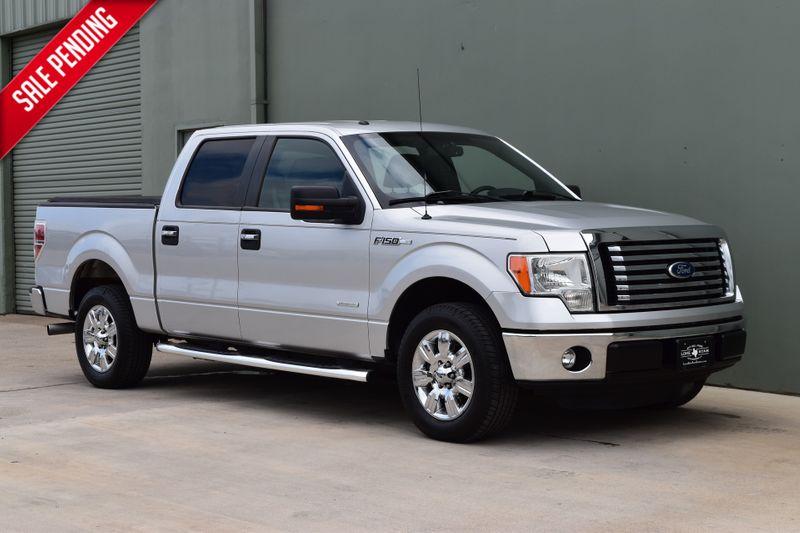 2011 Ford F150 XLT   Arlington, TX   Lone Star Auto Brokers, LLC