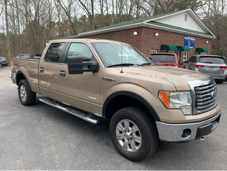 2011 Ford F150 XLT Dallas, Georgia 2