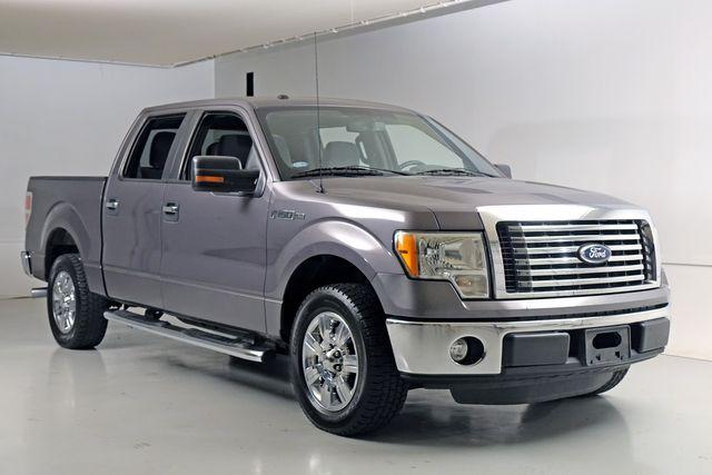 2011 Ford F150 XLT Supercrew 5.0 V8 Texas Truck One Owner