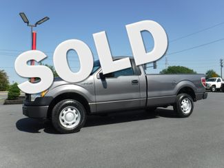 2011 Ford F150 Regular Cab Long Bed XL 2wd in Lancaster, PA PA