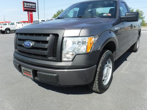 2011 Ford F150 Regular Cab Long Bed XL 2wd in Ephrata, PA