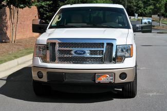 2011 Ford F150 Lariat SUPERCREW  Flowery Branch GA  Lakeside Motor Company LLC  in Flowery Branch, GA