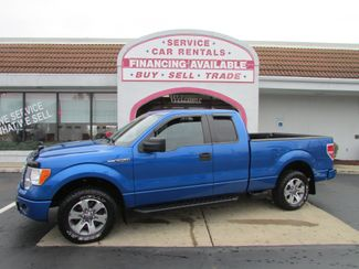 2011 Ford F150 SUPER CAB XLT in Fremont OH, 43420