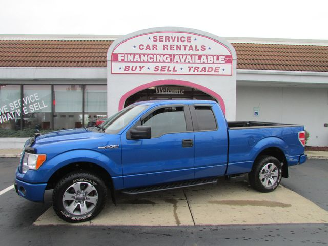 2011 Ford F150 *SOLD!