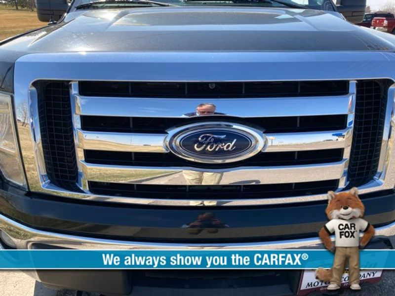 2011 Ford F150 XLT  city MT  Bleskin Motor Company   in Great Falls, MT