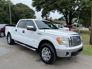2011 Ford F150 SUPERCREW in Kannapolis, NC 28083