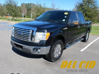 2011 Ford F150 XLT in New Orleans, Louisiana 70119