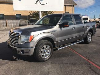2011 Ford F150 XLT in Oklahoma City OK