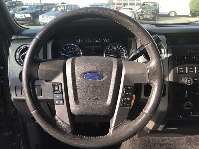 2011 Ford F150 XLT in Oklahoma City, OK 73122