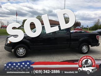 2011 Ford F150 CREW CAB in Mansfield, OH 44903