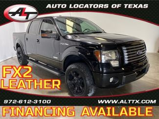 2011 Ford F-150 FX2 in Plano, TX 75093