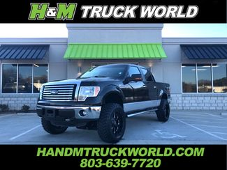 2011 Ford F150 XLT 4x4 in Rock Hill SC, 29730