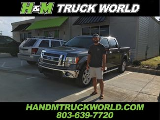 2011 Ford F150 Lariat 4X4 in Rock Hill SC, 29730