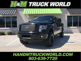 2011 Ford F150 FX4 *LIFTED*ECOBOOST* BADD BOY in Rock Hill, SC 29730
