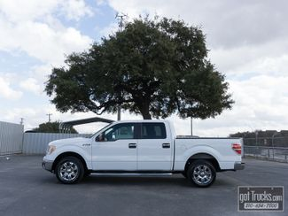 2011 Ford F150 Crew Cab XLT 5.0L V8 in San Antonio Texas, 78217
