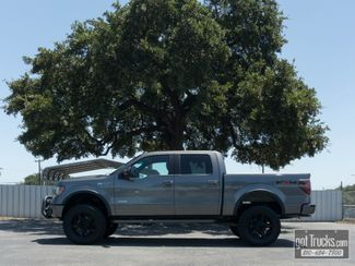 2011 Ford F150 Crew Cab FX4 EcoBoost 4X4 in San Antonio Texas, 78217