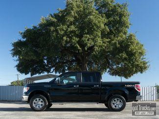 2011 Ford F150 Crew Cab Lariat 5.0L V8 4X4 in San Antonio Texas, 78217