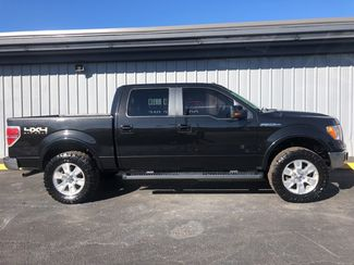 2011 Ford F150 Lariat  city TX  Clear Choice Automotive  in San Antonio, TX