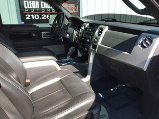 2011 Ford F150 FX4  city TX  Clear Choice Automotive  in San Antonio, TX