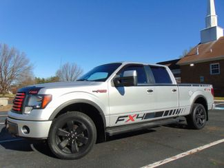 2011 Ford F150 SUPERCREW in Sterling, VA 20166