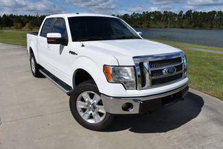 2011 Ford F150 Lariat Walker, Louisiana 1