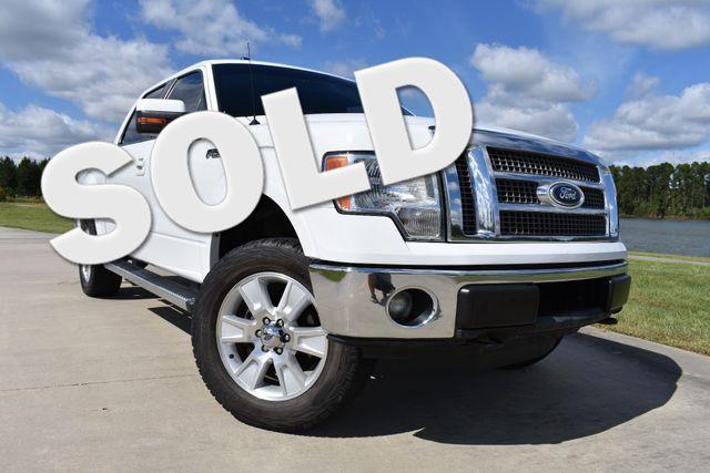 2011 Ford F150 Lariat Walker, Louisiana