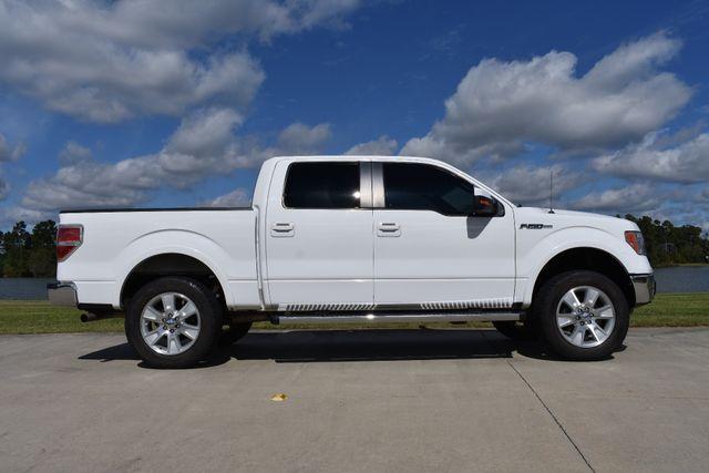 2011 Ford F150 Lariat Walker, Louisiana 2