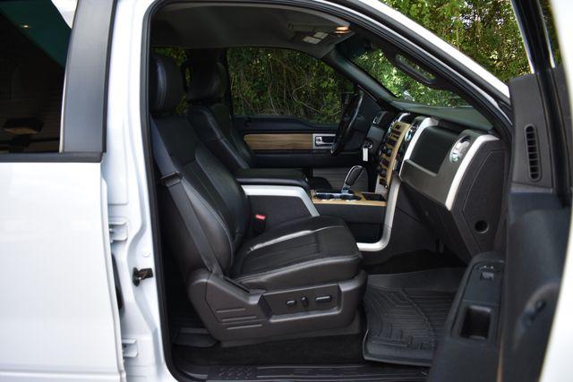 2011 Ford F150 Lariat Walker, Louisiana 15