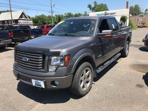 2011 Ford F150 FX4 in West Springfield, MA